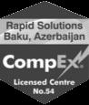 compex training centre accreditation
